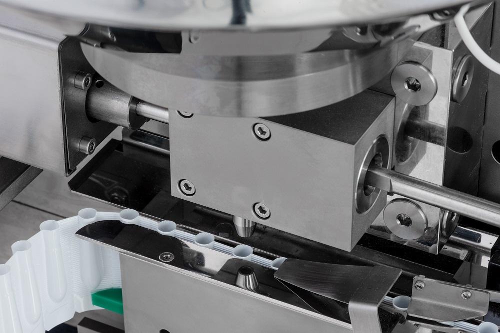 Litech - distributeur Belge Frewitt conditionnement produits solides Dottore Bonapace